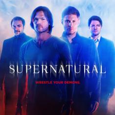 Supernatural-Season-10-poster
